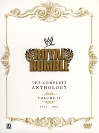 WWE Royal Rumble: The Complete Anthology, Vol. 2 poster