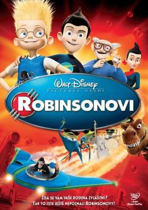 Meet the Robinsons 700x994