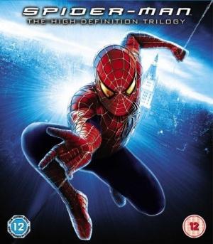 Spider-Man 3 401x458