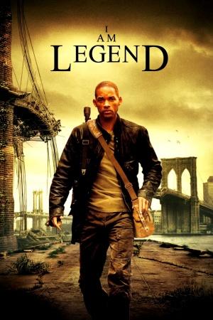 I Am Legend 934x1400