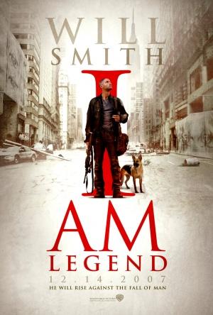 I Am Legend 810x1200