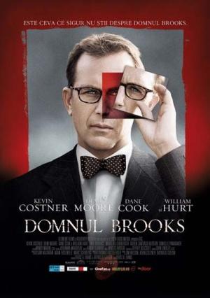 Mr. Brooks 387x550