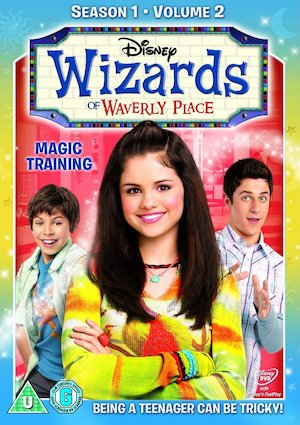 Wizards of Waverly Place 800x1133