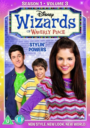 Wizards of Waverly Place 1057x1500