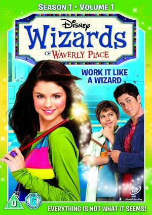 Wizards of Waverly Place 800x1134