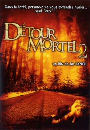Wrong Turn 2: Dead End 1514x2173