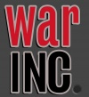 War, Inc. Logo