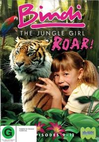 Bindi, the Jungle Girl poster