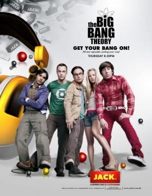 The Big Bang Theory 559x720