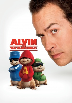 Alvin and the Chipmunks 2113x3000