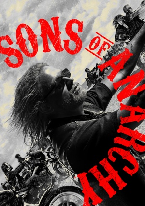 Sons of Anarchy 2406x3412