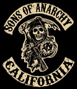 Sons of Anarchy 2590x3000