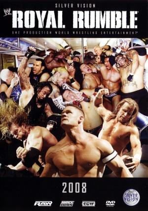 WWE Royal Rumble 1507x2150