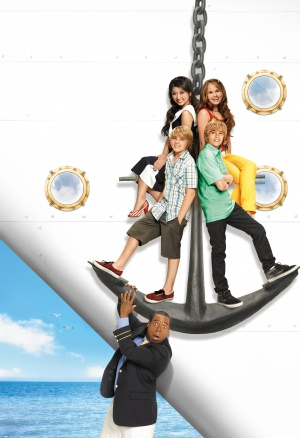 The Suite Life on Deck 2057x3000