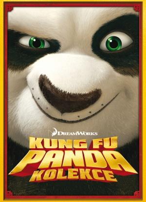 Kung Fu Panda 2400x3339