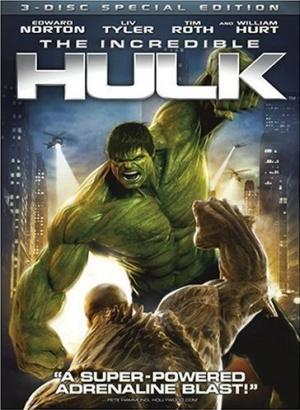 Der unglaubliche Hulk 364x498