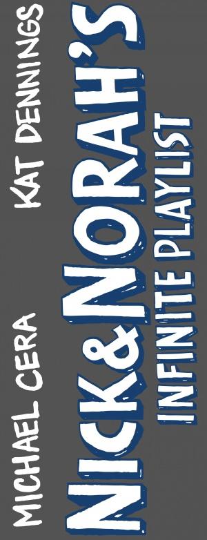 Nick and Norah's Infinite Playlist 1917x5000