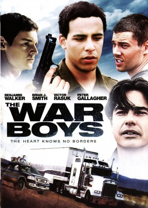The War Boys 1017x1429
