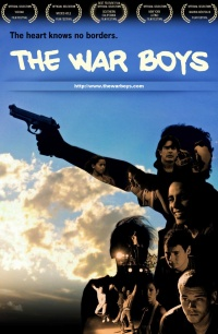 The War Boys poster