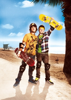 Zeke and Luther 1551x2196