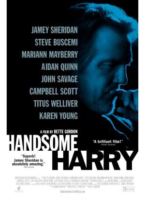 Handsome Harry 720x1000