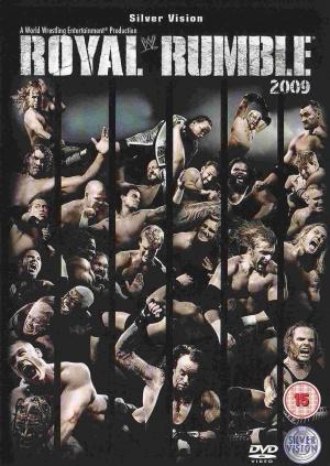 WWE Royal Rumble 1527x2152