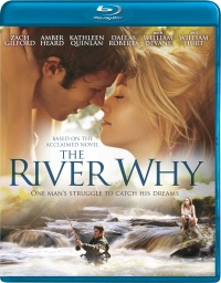 The River Why poster