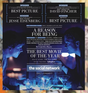 The Social Network 600x631