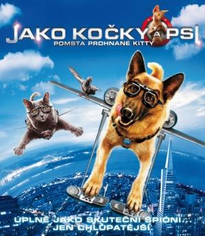 Cats & Dogs - Die Rache der Kitty Kahlohr 700x806