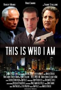 American Mobster poster