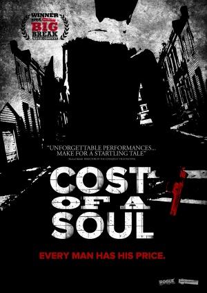Cost of a Soul 1064x1500