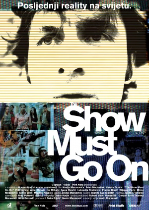 The Show Must Go On 1155x1632