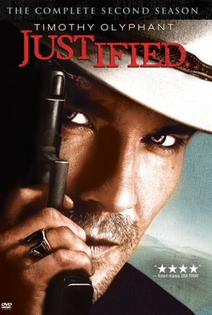 Justified 646x961