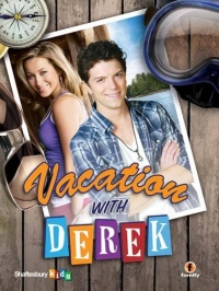 Vacation with Derek poster