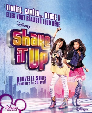 Shake It Up 755x925