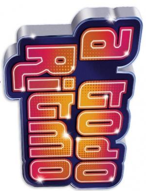 Shake It Up 588x766