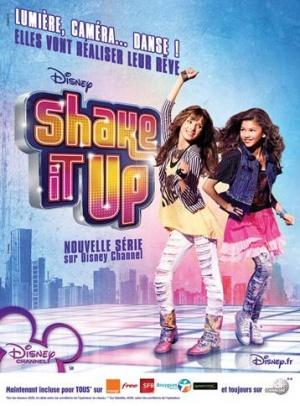 Shake It Up 358x484