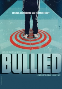 Bullied poster