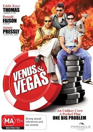 Venus & Vegas 530x750
