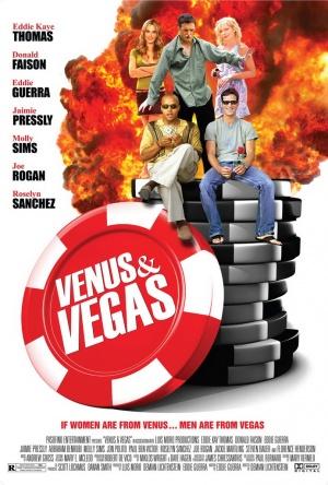 Venus & Vegas 692x1024
