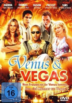 Venus & Vegas 500x708