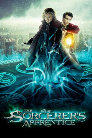 The Sorcerer's Apprentice 533x799