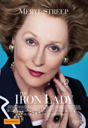 The Iron Lady 2420x3507