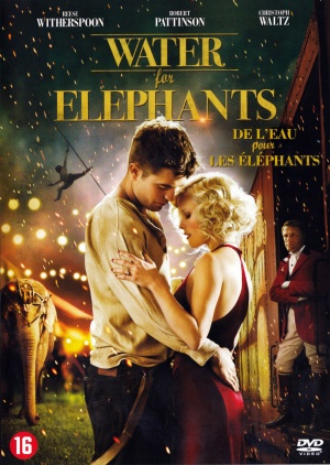 Water for Elephants 3059x4304