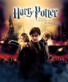 Harry Potter and the Deathly Hallows: Part II Cover