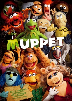 The Muppets 844x1181