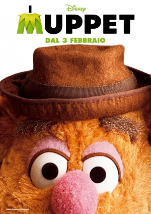 The Muppets 1240x1754