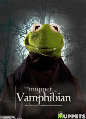 The Muppets 3300x4557