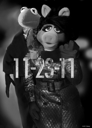 The Muppets 811x1129