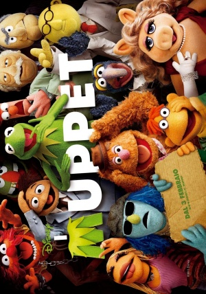 The Muppets 827x1181